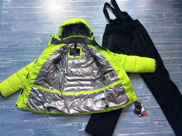 b42546cbac4c Стильные женские горнолыжные костюмы High Experience! Идеально для прогулок  с детьми а также занятий зимними видами спорта!