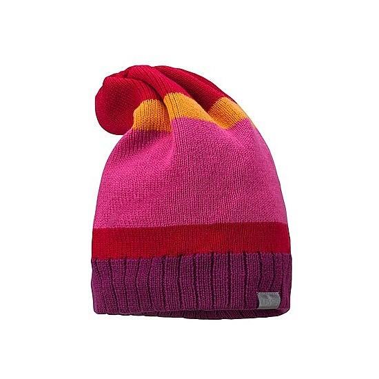 зимняя шапка для девочки Lassie