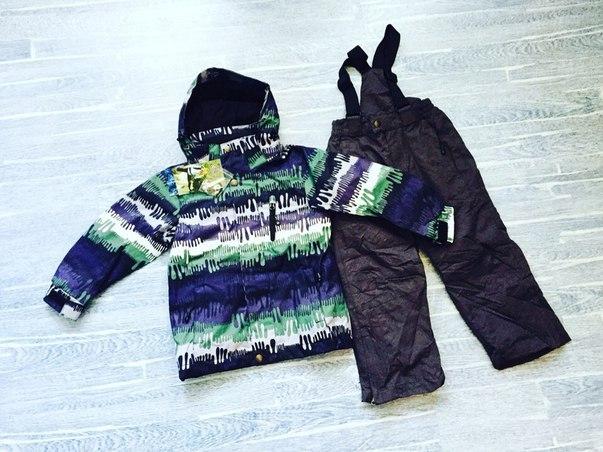 детская одежда Kalborn