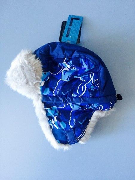 детские зимние шапки ушанки