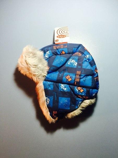 финские зимние меховые шапки