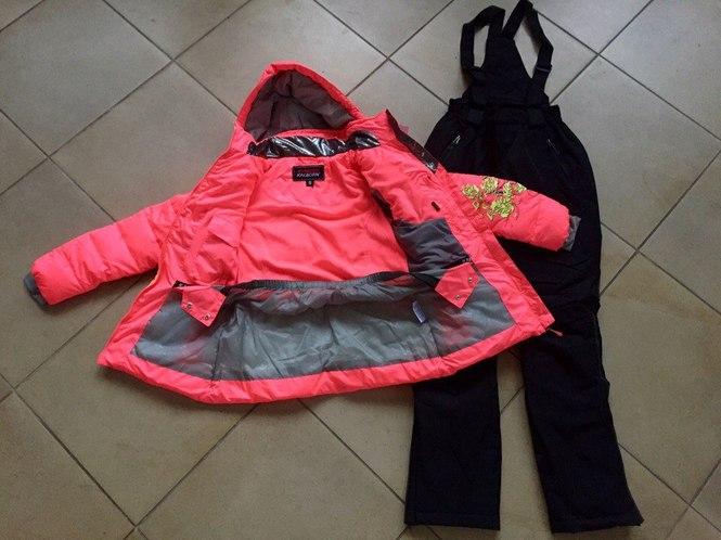 Женские куртки дутики мембранные