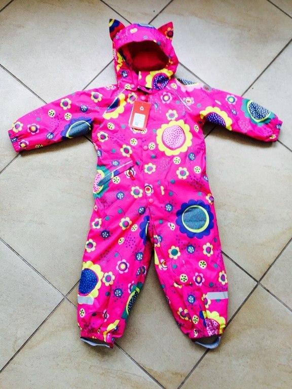 Комбинезоны для малышей Kerry распродажа