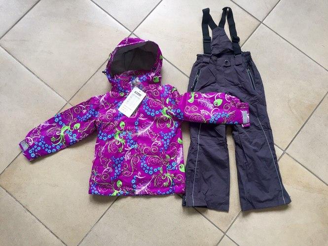 Осенняя одежда для девочек