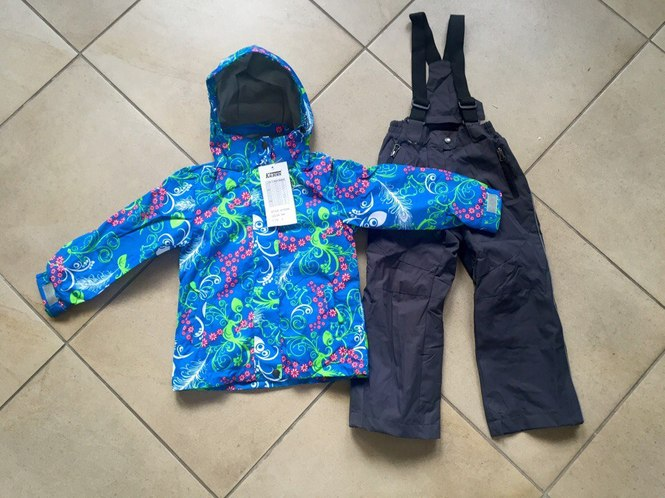 Одежда для девочек Kalborn