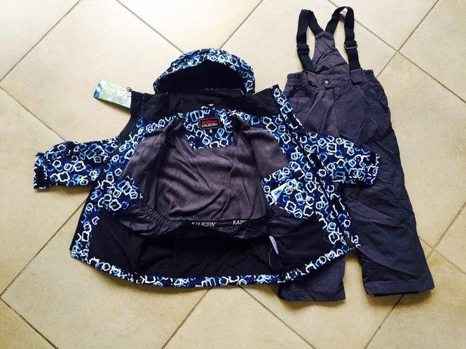 Весенняя одежда для мальчиков