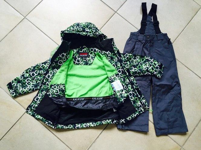 Куртки для мальчиков на осень