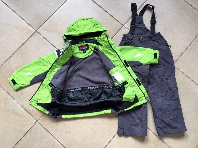 Осенняя одежда для детей на пять лет