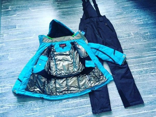 Женская горнолыжная куртка Kalborn