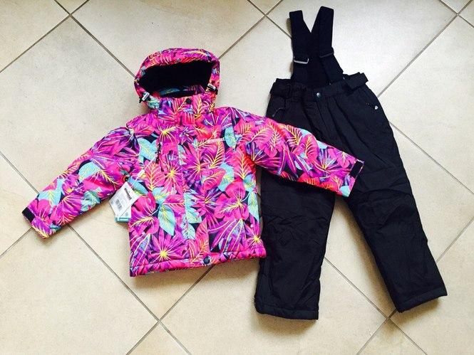 Зимние комбинезоны и комплекты для детей Snowest