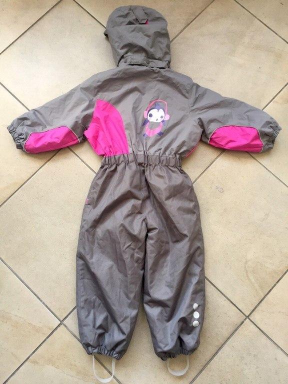 Одежда для девочек на зиму