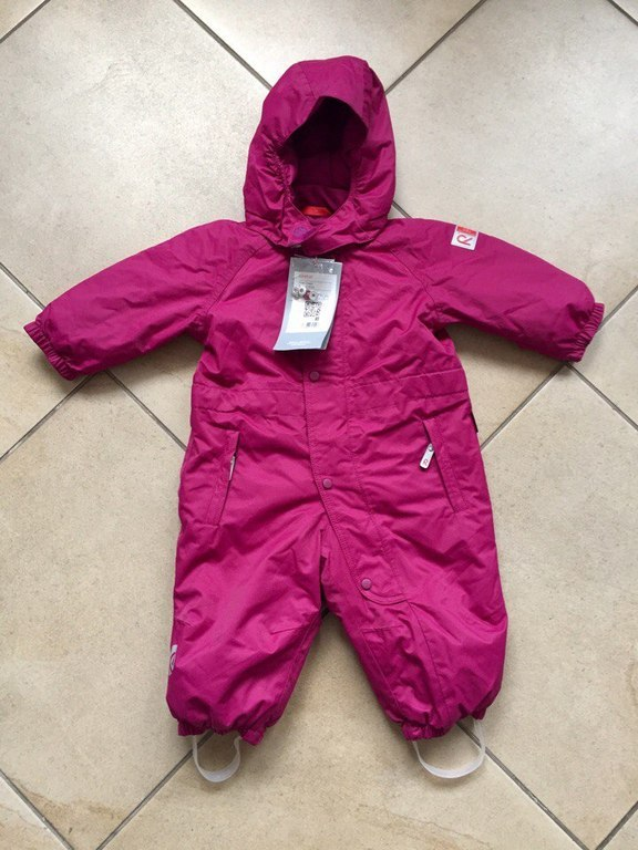 Мембранная одежда для детей