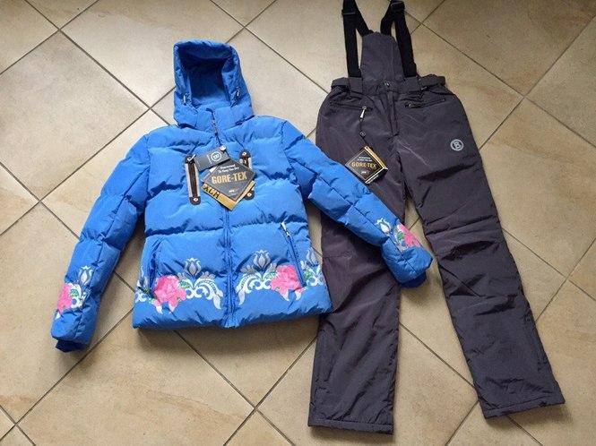 Куртки Bogner женские