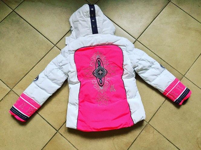 Яркие женские куртки Bogner