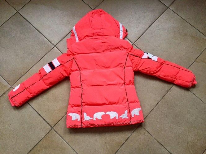 Мембранные зимние куртки оптом и в розницу