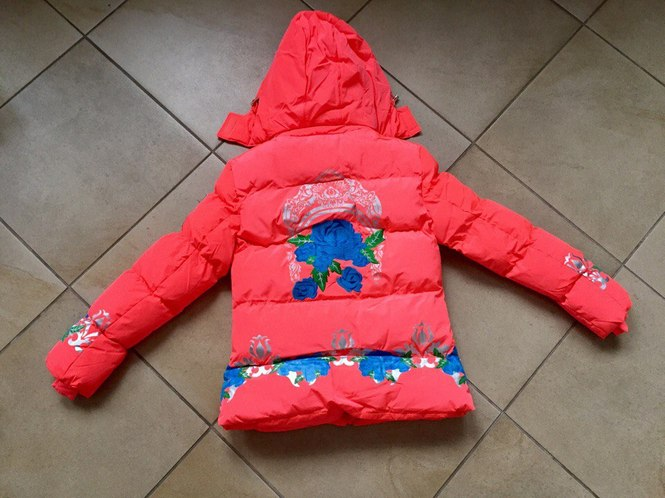 Стильные куртки на зиму для женщин
