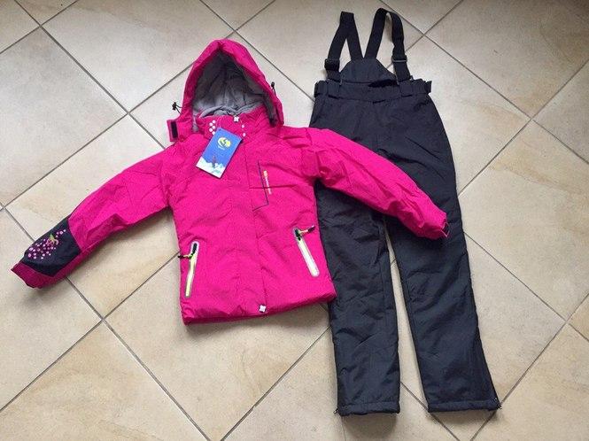 Зимние костюмы для девочек на 8 лет