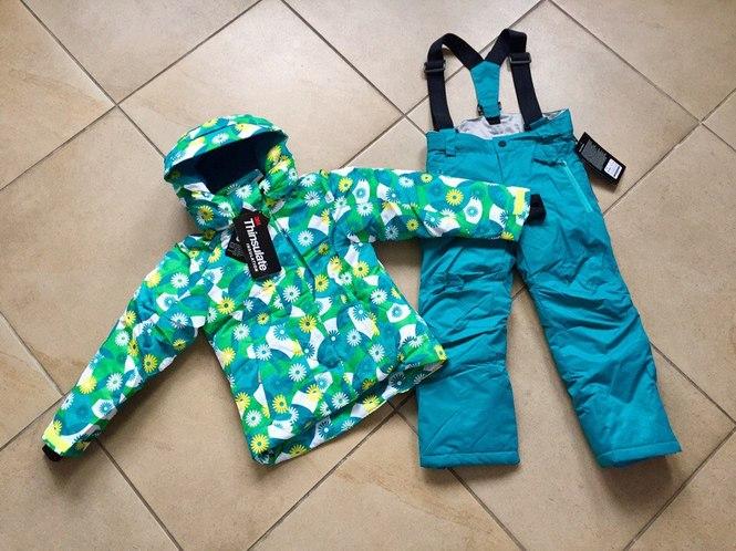 Детская одежда от VALIANLY