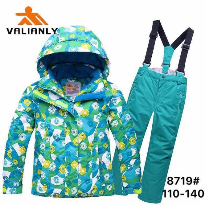 Распродажа одежды Valianly