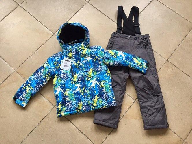 Детская зимняя одежда Snowest
