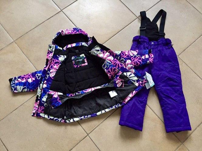 Одежда для девочек Snowest