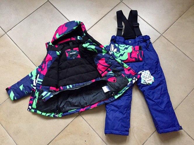 Детская одежда от Snowest оптом