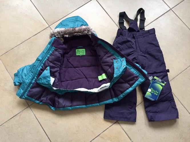Детская одежда Пелуче Тартин